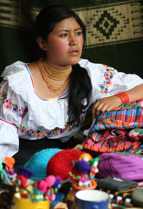 Oh Women Of Ecuador United Planet Blog