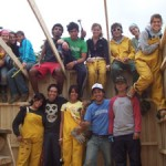 Group Homebuilding in Chile