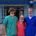 Medical Volunteer trip peru