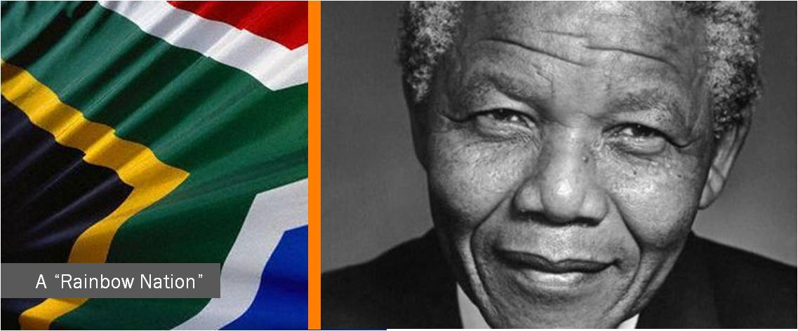 nelson mandela legacy in leadership Nelson mandela is well-known, but far less recognised is his strategic approach to leadership here are the three decisions that meant he had lasting impact.