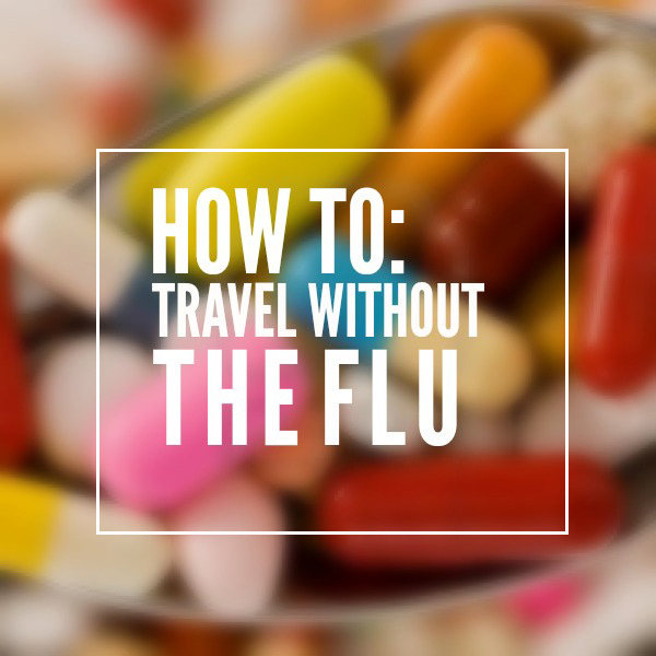 Travel without the Flu