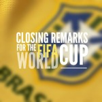 FIFA World Cup Remarks