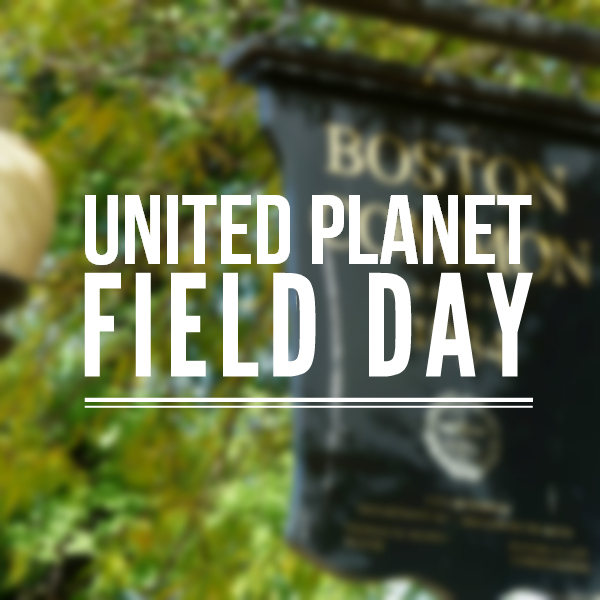 United Planet Field Day