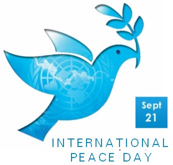 Peace Day Logo