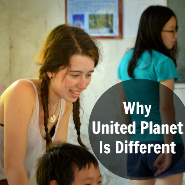 why united planet is different-featured image