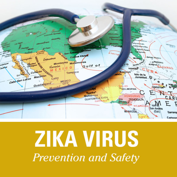 Zika Virus Prevention and Safety
