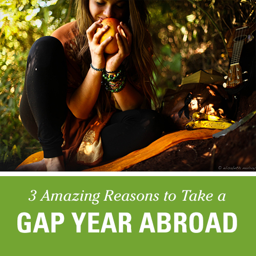 Gap Year Post Featured Image