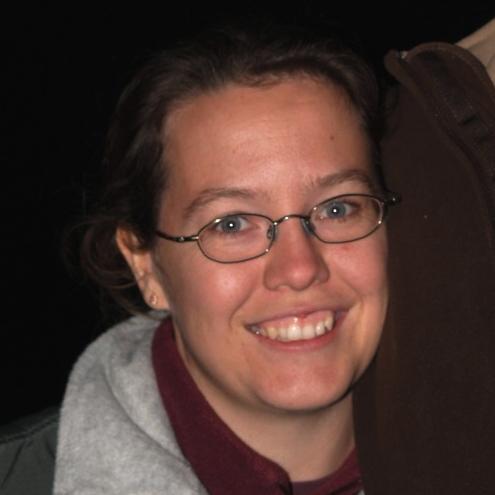 Melanie Tanase