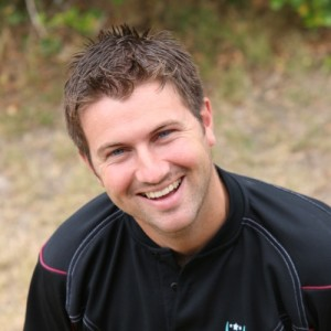 Nick Mould