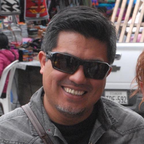 Pablo Proano