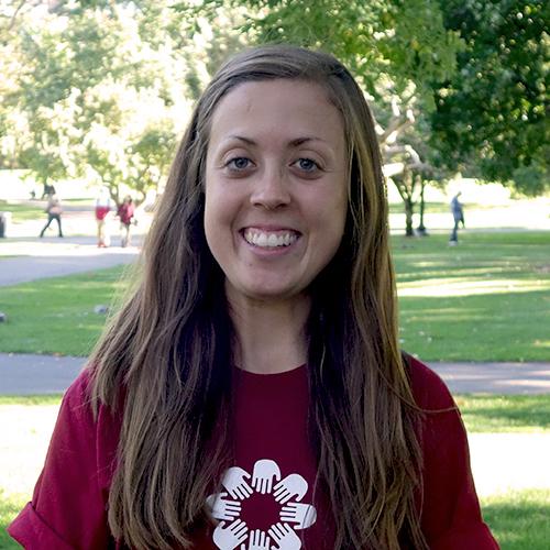 Tracy Bindel