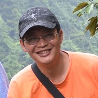 Yanxu Wu