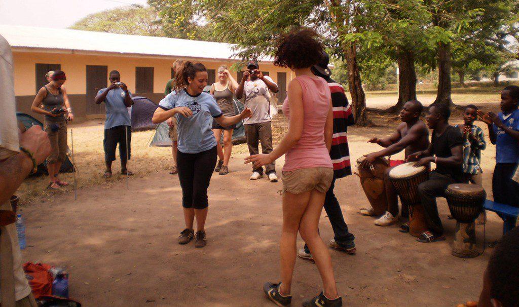 Volunteer In Ghana United Planet Your Journey Here
