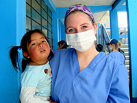 Healthcare Medical Volunteering Abroad United Planet