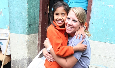 Children and Education Projects, Ecuador