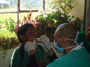 Peru Medical internship