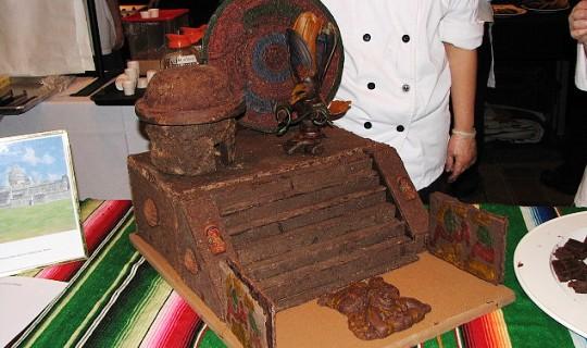 Chocolate Museum, Peru