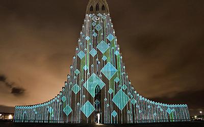 Reykjavík Winter Lights Festival