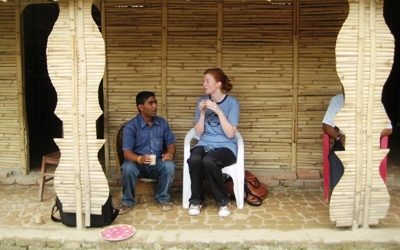 Global Health Quests Nepal