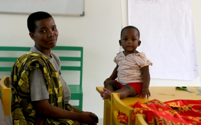 Global Health Projects, Tanzania