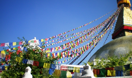 Book optional excursions in Nepal