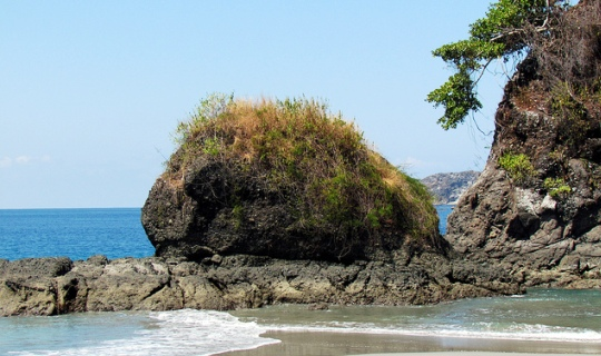 Parque Nacional, Costa Rica