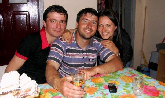 Volunteer House in Romania