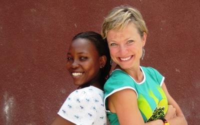 Community Center Quest, Tanzania