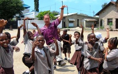 Teaching Quest, Tanzania
