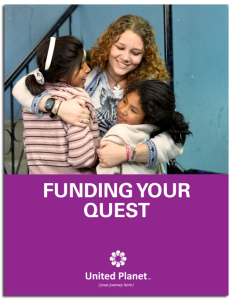Funding Your Quest