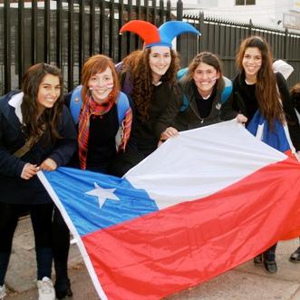 Chile Summer Teaching Quest