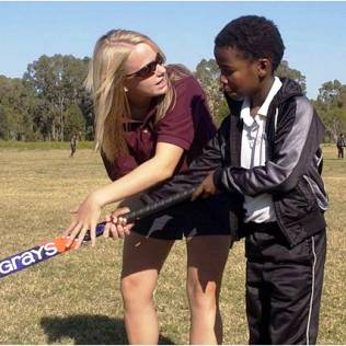 South Africa Sports Coaching