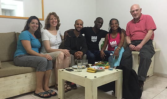 Cuba - Burgeoning Entrepreneurs