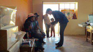 Global Healthcare in Peru Quest